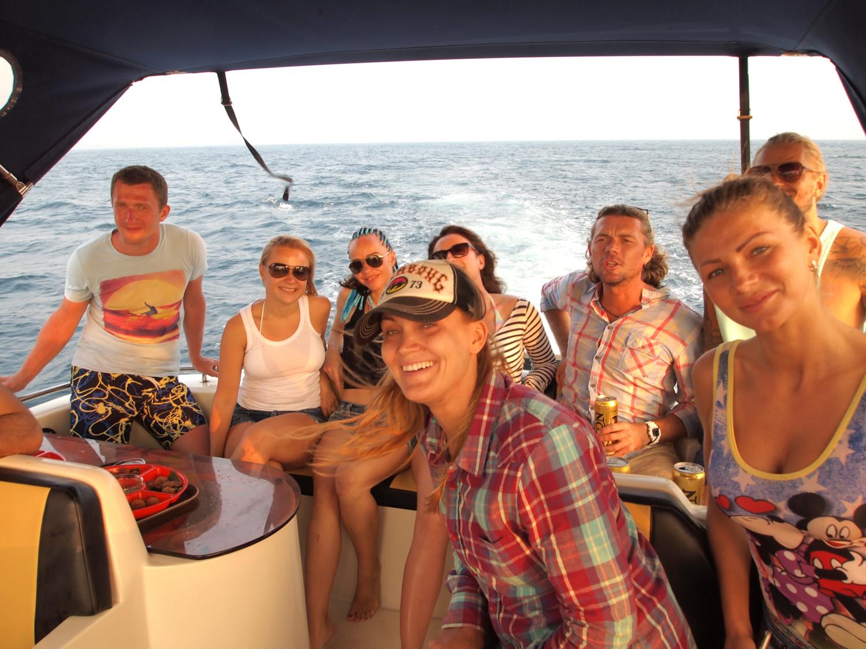 День рождения Surf Discovery