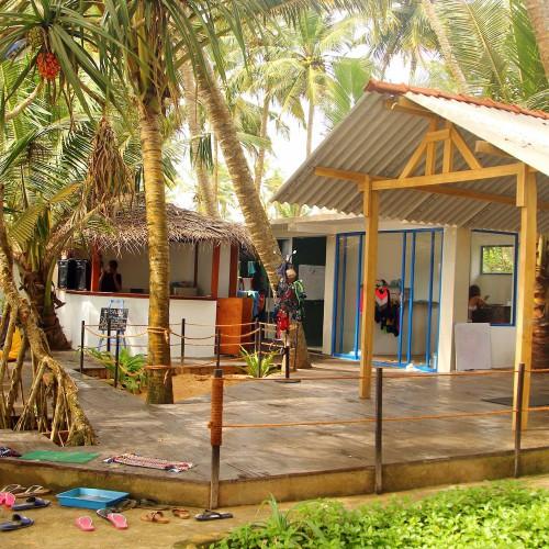 Максим Павловский: в Surf Discovery на Шри-Ланке вас ждёт райский отдых и лучшие волны!